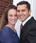 DUSTIN AND KAYLENE RESENDEZ - Lakewood United Pentecostal Church